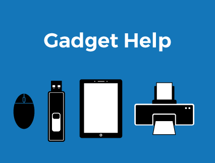 gadget-help